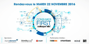 #eMARKETING - ConsumerFirst - By IAB @ Palais Brogniart  | Paris | Île-de-France | France