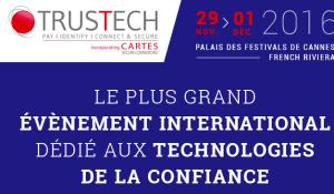 #SECURITE - TRUSTECH - By COMEXPOSIUM @ Palais des Festival | Cannes | Provence-Alpes-Côte d'Azur | France
