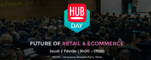 #RETAIL - Future of retail & ecommerce - By HUB Institute @ MEDEF  | Paris-7E-Arrondissement | Île-de-France | France