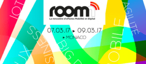 #MOBILE - ROOMN 2017 - By DG CONSULTANTS - COMEXPOSIUM @ Grimaldi Forum | Monaco | Monaco