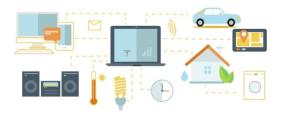 #IoT - De l'expérimentation à l'industrialisation - By EBG
