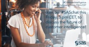 #SASchat - Management : quelles équipes pour relever le défi de l'analytique dans l'entreprise - By SAS @ Sandia | Texas | États-Unis
