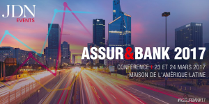 #TRANSFORMATION - Assur & Bank 2017 - By CCM Benchmark group @ La Maison de l'Amérique Latine -  | Paris | Île-de-France | France