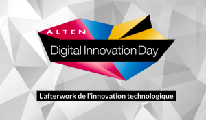 #DID - Digital Innovation Day - By Alten @ théatre de l'Ouest Parisien  | Boulogne-Billancourt | Île-de-France | France