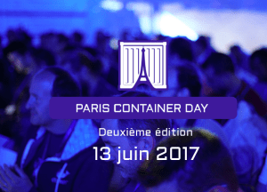#IT - Paris Container Day - By Xebia et WeScale @ New Cap Event | Paris | Île-de-France | France