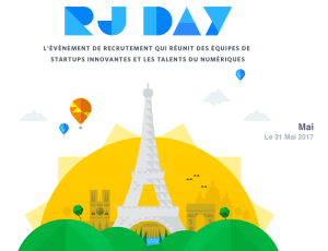 #eRH - REMIXJOBS DAY #17 - By RemixJobs @ 8 valois | Paris | Île-de-France | France