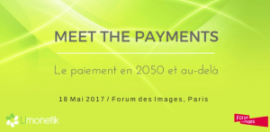 #eCOMMERCE - Meet The Payments -  By Limonetik @ Forum des Images | Paris-1ER-Arrondissement | Île-de-France | France