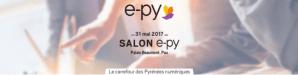 #TRANSFORMATION - Salon e-py, le carrefour des #PyrénéesNumériques - By Pyrénées Presse @ Pau | Pau | Nouvelle-Aquitaine | France