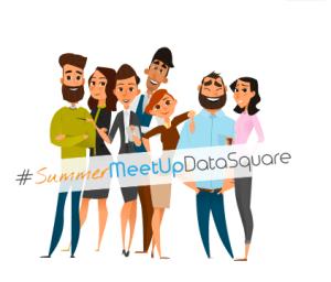 #eMARKETING - Summer meet-up DataSquare - By DataSquare @ DataSquare | Paris | Île-de-France | France