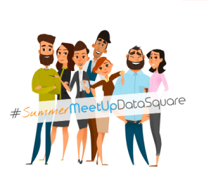 #eMARKETING - Summer meet-up DataSquare - By DataSquare @ DataSquare | Paris | Île-de-France | France