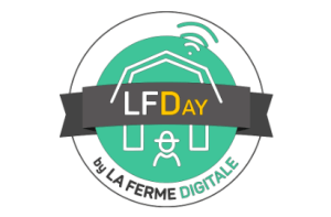 #MAGF - LFDAY - By La Ferme du Digital & NUMA @  NUMA | Paris | Île-de-France | France