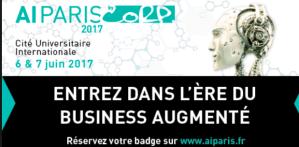 #INNOVATIONS - AI PARIS 2017  - By CORP @ Cité internationale universitaire de Paris  | Paris | Île-de-France | France