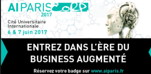 #INNOVATIONS - AI PARIS 2017  - By CORP @ Cité internationale universitaire de Paris  | Paris | Île-de-France | France