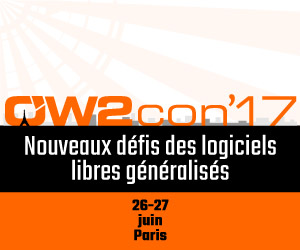 #IT - OW2con'17 - By OW2 @ Orange Gardens | Châtillon | Île-de-France | France