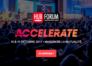 #eMARKETING  - ACCELERATE - By Hub Institute @ Maison de la Mutualité  | Paris | Île-de-France | France