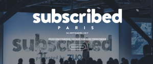 #eMARKETING - La Subscription Economy - By Zuora