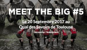 #STARTUPS - The Meet Big - By La Mêlée numérique @ Quai des savoirs  | Toulouse | Occitanie | France