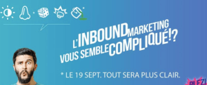 #eMARKETING - La matinée de l'Inbound Marketing BtoB - By Plezi @ Studio Le Cyclone  | Paris | Île-de-France | France