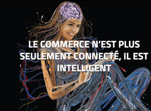 #CONEXT - Le salon du commerce intelligent - By GL Events @ GRAND PALAIS  | Lille | Hauts-de-France | France