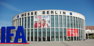 #TECHNOLOGIES - IFA Berlin - By MESSE BERLIN @ Berlin | Berlin | Allemagne