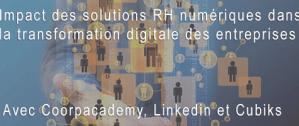#eRH-  L'impact des solutions RH numériques dans la transformation digitale des entreprises - By CCI Hauts-de-Seine @ CCI Hauts-de-Seine | Nanterre | Île-de-France | France