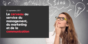 #eMARKETING - Le cerveau au service du management du marketing et de la communication - By ADETEM @ ISCOM | Paris | Île-de-France | France