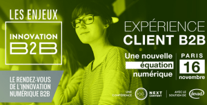 #eCOMMERCE - Les enjeux innovation B2B - By NextContent @ MEDEF | Paris | Île-de-France | France