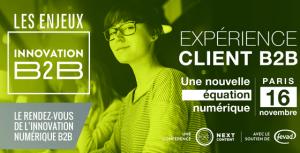 #eCOMMERCE - Les enjeux innovation B2B - By NextContent @ MEDEF | Paris | Île-de-France | France