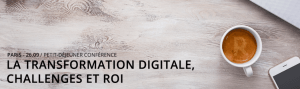 #eMARKETING - La transformation digitale: challenges et ROI - By Rakuten Aquafadas @ Locaux de Rakuten PriceMinister | Paris-2E-Arrondissement | Île-de-France | France