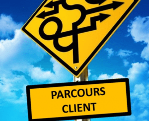 #eMARKETING - Webinar LiveJourney - Parcours Client - By ACTIVEO @ Webex