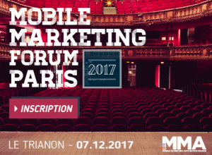 #Mobile - MOBILE MARKETING FORUM PARIS 2017 - By MMAF @ Le Trianon, | Paris | Île-de-France | France