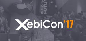 #TECHNOLOGIES -  XebiCon'17 : Build the Future - By XEBIA @ Paris La Défense | Île-de-France | France