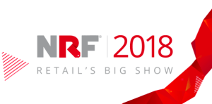 #RETAIL - NRF Retail Big Show 2018 - By NRF @ New York | New York | États-Unis