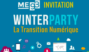 #TRANSFORMATION - Winter Party édition 2017 - By ME93 @ Le Bourget | Île-de-France | France