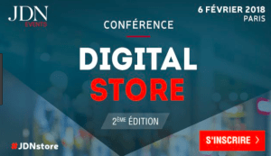 #JDNSTORE - Digital Store -  By JDN Events @ Elyseum - | Paris | Île-de-France | France