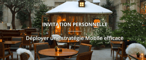 #MARKETING - Résolution 2018 : Deployez une stratégie Mobile efficace - By Ad4Screen @ Hôtel Park Hyatt | Paris | Île-de-France | France