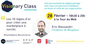 #RETAIL - 10 règles d'or pour créer une marketplace à succès -  By MBADMB @ La Tour du Web  | Lyon | Auvergne-Rhône-Alpes | France