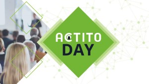 #MARKETING - ACTITO DAY 2018 - By ACTITO @ CAP 15  | Paris | Île-de-France | France