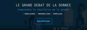 #INNOVATION - Comment protéger les données personnelles et continuer à innover ? - By Syntec Numérique @ Chateauform Wagram | Paris | Île-de-France | France