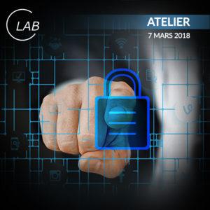 #REGLEMENTATION - RGPD 1bis : devenir conforme - By Cercle LAB @  Laboratoire Assurance Banque  | Paris | Île-de-France | France