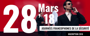 # TECH - GS DAYS - By Global security mag @ Espace Saint-Martin  | Paris | Île-de-France | France