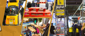 #RETAIL - Intralogistics Europe 2018 - By REED @ Parc des expositions de Villepinte | Villepinte | Île-de-France | France
