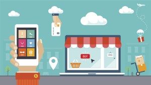 #RETAIL - Le commerce connecté transforme la distribution, oui mais jusqu'où ? - By ADETEM @ Le Campus Microsoft France 41 | Issy-les-Moulineaux | Île-de-France | France