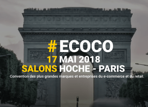 #RETAIL - Ecommerce Connect - By Wonke @ Salons Hoche | Paris | Île-de-France | France