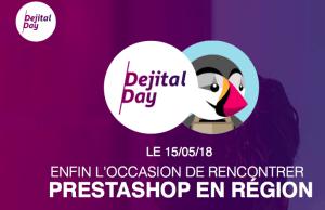 #RETAIL - Dejital Day - By ITIS Commerce @ La tour du Web | Lyon | Auvergne-Rhône-Alpes | France