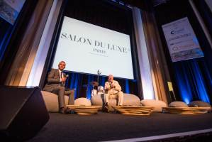 #MARKETING - Le Salon du Luxe Paris - By Laura Perrard @ Salle Gaveau  | Paris | Île-de-France | France