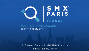 #MARKETING - SMX Paris 2018 - By Marevcom @ Marriott Rive Gauche Hotel & Conference Center | Paris | Île-de-France | France