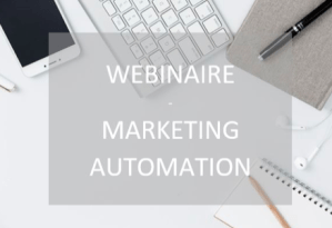 #MARKETING - Webinaire Marketing Automation - By CAPTIVEA @ En ligne | Chambéry | Auvergne-Rhône-Alpes | France