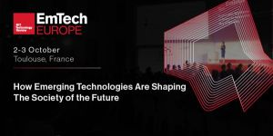 #TECH - EmTech Europe 2018 - By Opinno @ Quai des Savoirs | Toulouse | Occitanie | France
