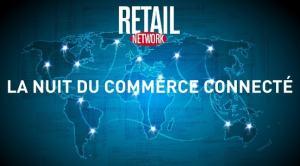 #RETAIL #NDCC2018 - Nuit du Commerce Connecté - By MDC @ Théâtre de la Madelaine  | Paris | Île-de-France | France